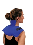 Cervical Dual Comfort Hot and Cold Pack   11
