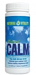 NATURAL CALM ORIGINAL   (8OZ UNFLAVORED)