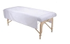 Custom Craftworks Massage Table Sheet Set (Fitted & Flat included)